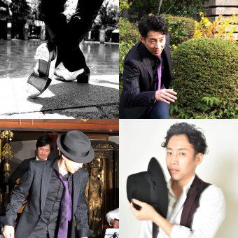 ワコールスタディホール京都 カラダを楽器に ~タップダンサーに学ぶボディパーカッション~ (全2回)