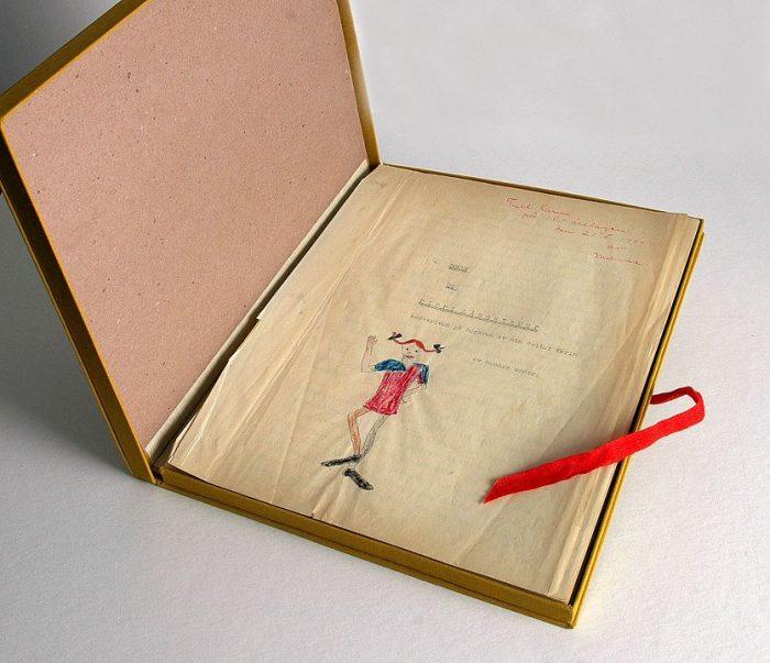 美術館「えき」KYOTO 日本・スウェーデン外交樹立150周年記念  長くつ下のピッピの世界展 ~リンドグレーンが描く北欧の暮らしと子どもたち~