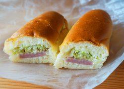 「ハムロール」の美味しさの秘密とは!? 下京区・松原堀川『まるき製パン所』~「昔ながらの製法で、〝変わらない〟のが、かえって新しい」