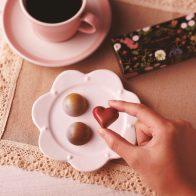 ジェイアール京都伊勢丹  ~パリ発、チョコレートの祭典~ サロン・デュ・ショコラ