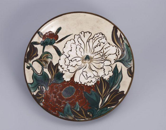 野村美術館 2019年春季特別展 茶道具で花見