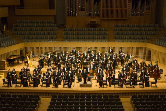 世界文化自由都市宣言40周年事業 伝統産業の日2019 きものde彩コンサート