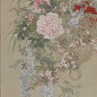 泉屋博古館 花と鳥の四季 ―住友コレクションの花鳥画