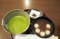 【茶ろん上七軒】京都で一番長い歴史を持つ花街、上七軒にてほっと一服