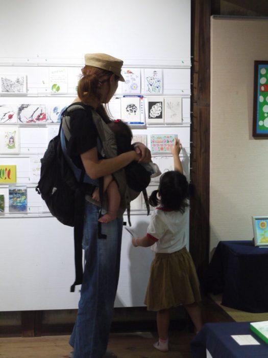 第25回 PostCard Collection ×涼を感じる小物展2019summer