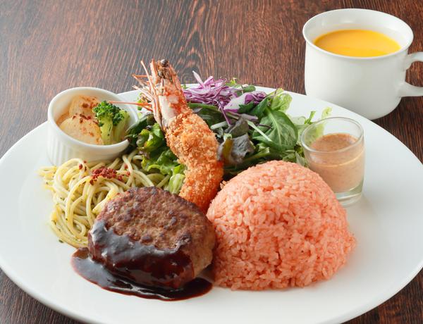 京都タワーホテルアネックス「レストラン レジーナ」 2周年 アニバーサリーフェア
