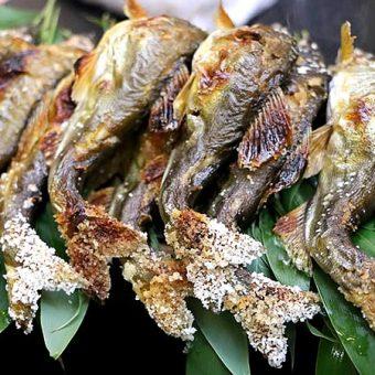 まいまい京都【貴船川床】貴船社家の女将と巡る奥貴船、鮎と山菜しゃぶしゃぶに舌鼓