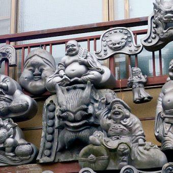 まいまい京都【鍾馗さん】京町家の小さな守り神☆町家建築士と鍾馗さん密集エリア・祇園へ