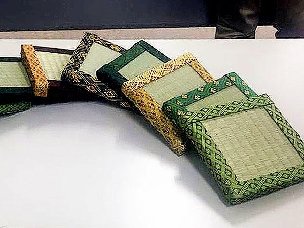 まいまい京都【たたみ】世界一、畳を愛する西脇さんの工房へ!ようこそ畳ワンダーランド
