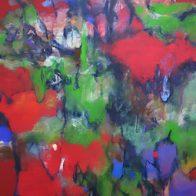 Gallery G-77 イトウナホ個展「ある言葉ーすべて同時的なる純粋なる純粋な関係ー」