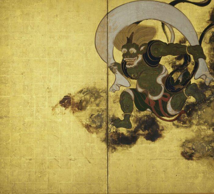 京都国立博物館 ICOM京都大会開催記念 特別企画 京博寄託の名宝 ─美を守り、美を伝える─