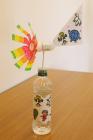 【京エコロジーセンター】ペットボトルでマイ風力発電機を作ろう!