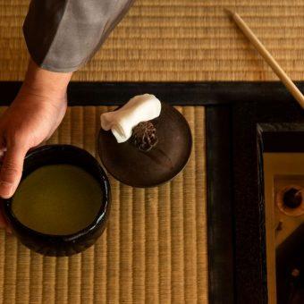 茶の湯講座 第2回「道具」