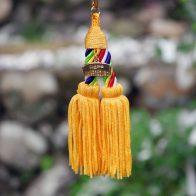 御利益その6 【福髪守】日本唯一の髪の守護神社(御髪神社)