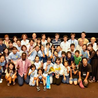 第25回京都国際子ども映画祭