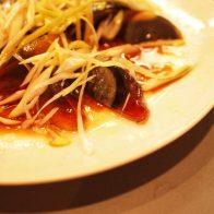 【中華処 揚子江】またまた伏見の名店。よけいな言葉はいらない。とにかく一度こちらの「アヒルの玉子」を食べて欲しい!
