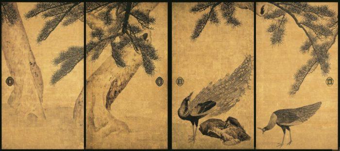 京都国立近代美術館 円山応挙から近代京都画壇へ