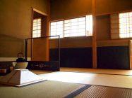 まいまい京都【大西常商店】扇屋女将がおもてなし、京町家の暮らし・投扇興・お茶席体験