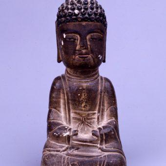 高麗美術館 石の文化と朝鮮民画
