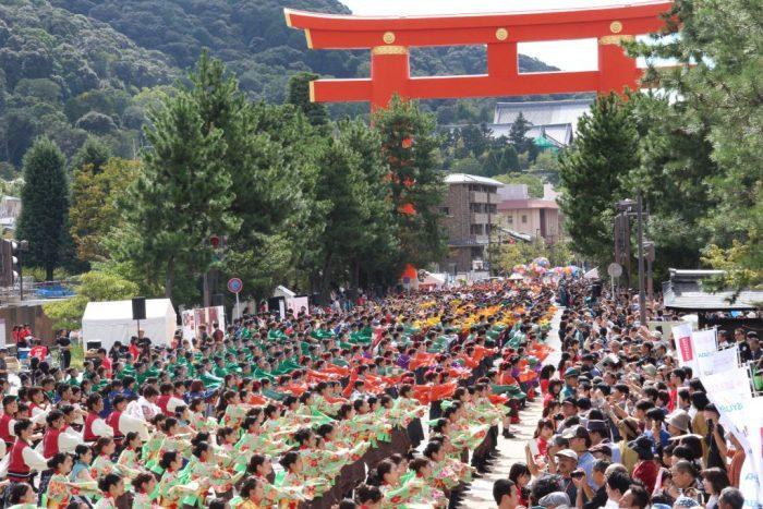 第17回京都学生祭典