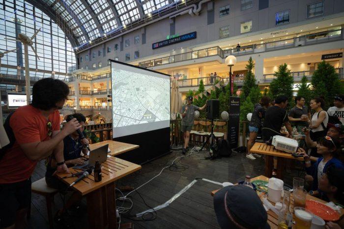 アドベンチャーツーリズム ランニングイベント 「Runtrip via KYOTO FUSHIMI」