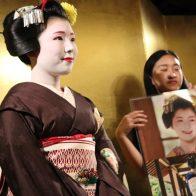 一見さんも気軽に!「烏丸六角弘庵 -Hanare-」オープン!舞妓さんと優雅なひとときを老舗の懐石料理とともに!