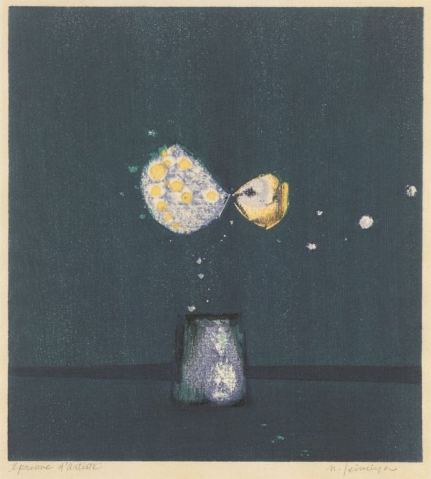 【2/22-休館】アサヒビール大山崎山荘美術館 清宮質文―限りなく深い澄んだ空気