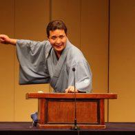 京都劇場プロデュース よみがえる京都講談 玉田玉秀斎の「京都がたり」