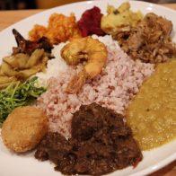 【クルンドゥ】東一条にオープンしたスリランカカレーが美味しいお店に行ってきました!