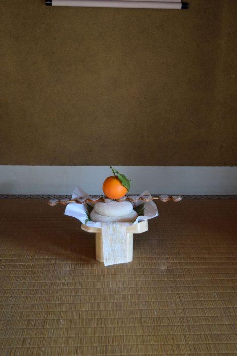 無鄰菴 迎春 お庭初め「新春の庭で楽しむ-お正月特別ガイドと特別茶菓子」