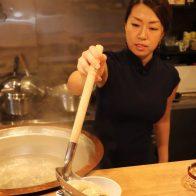 """「これは流行るわ!」 先斗町にオープン! 家庭の味を昇華した""""水餃子 しゃんたん"""""""
