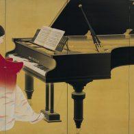 京都市京セラ美術館開館記念展 京都の美術250年の夢 最初の一歩:コレクションの原点