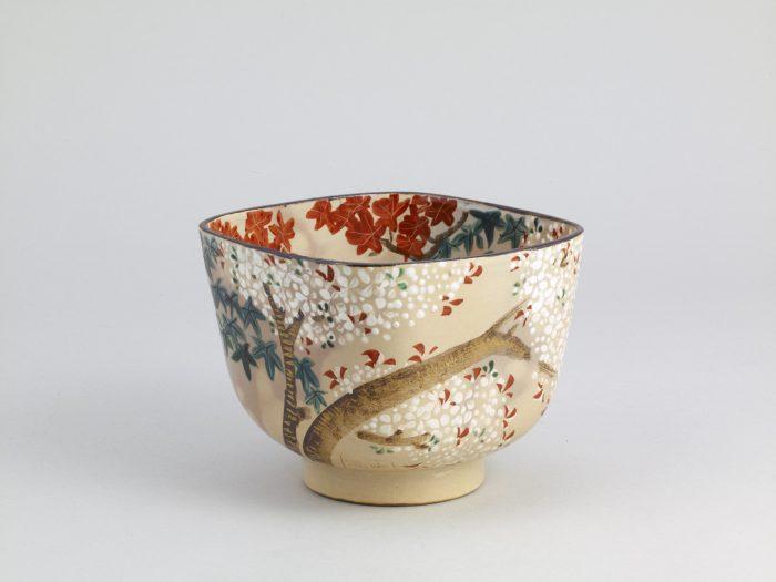 野村美術館 2020年春季特別展 懐石のうつわ
