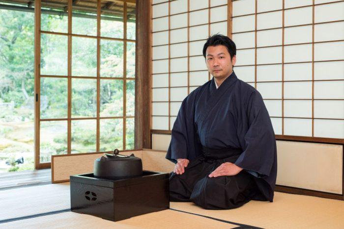 無鄰菴 茶の湯 短期集中講座 薄茶・濃茶の客をパーフェクトにする!