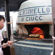 宇治橋通商店街「アンティカ ピッツェリア ラジネッロ/Antica Pizzeria L'ASINELLO」で本格ナポリピッツァを堪能♪