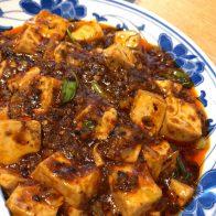 北白川/一乗寺の中華料理「秋華」で、絶品の麻婆豆腐ランチを食べてきた!!
