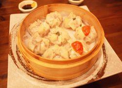 【ちゅうか厨房 中じま】今熱い、竜馬通りの和風中華のお店。趣のあるロケーションでお出汁のきいた中華をいただく。