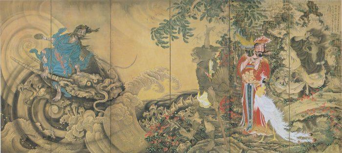 京都市京セラ美術館開館記念展 京都の美術250年の夢 第2部 明治から昭和へ:京都画壇の隆盛