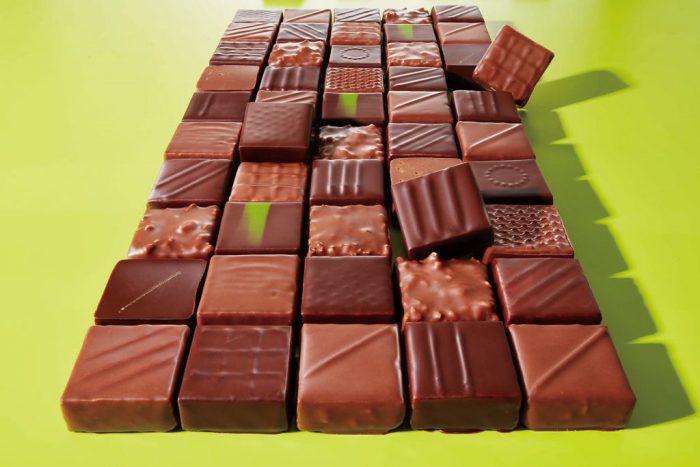 ジェイアール京都伊勢丹  〜パリ発、チョコレー卜の祭典〜 サロン・デュ・ショコラ2020