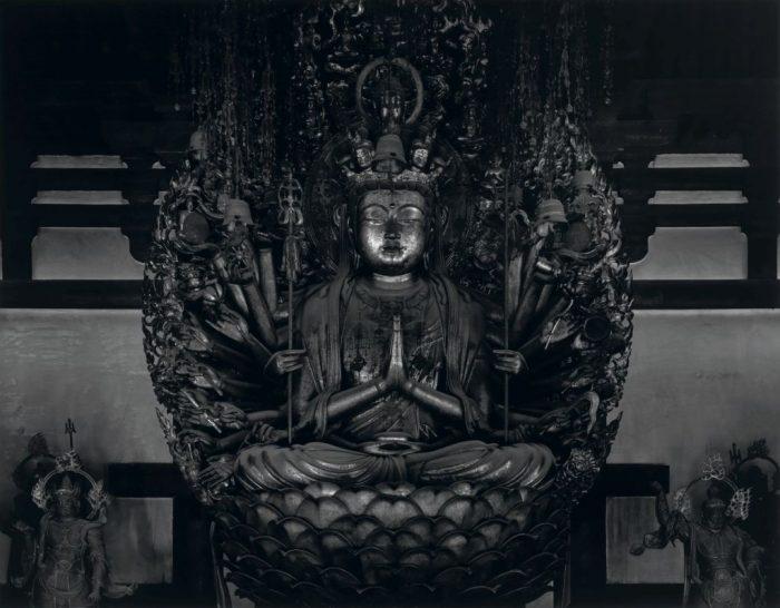 京都市京セラ美術館 開館記念展「杉本博司 瑠璃の浄土」