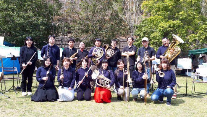 京エコロジーセンター エコセンちびっこ音楽祭