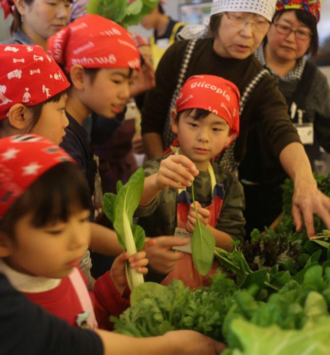 京エコロジーセンター 農家さんに学ぼう!おいしいお米のクッキング〜農家の満腹ランチ〜