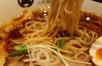 【2020年2月10日オープン】麺匠たか松の新ブランド「麺と醤油の匠 二代目たか松」醤油を味わうつけ麺とラーメンを満喫!