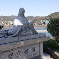 【京都・宇治】紫式部も愛した宇治にて世界遺産より聖地巡礼
