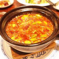 【中華料理 かしの木】京都最南端(?)で四川料理をふるまうお店。成都の陳麻婆豆腐を彷彿させる美味い麻婆豆腐は、塩味のパンチが違うのだ!