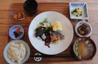 """大山崎【Relish食堂】作ってみたくなる""""おうちごはん""""が楽しめるオーガニックな定食屋さん"""