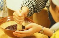 「Dari K(ダリケー)」から、通販で《期間限定》【ローストカカオ豆から手作りチョコレート・キット】が登場!