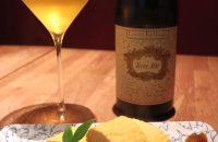 街中の路地奥に佇む小さなワインバー「葡萄酒堂(ワインどう)」