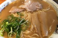 ラーメン横綱の「カンタン麺」を持ち帰って、お家でラーメン屋さん気分!