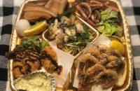 家族で食べよう!東九条・魚里ゐ夷(とりいえびす)のオードブル